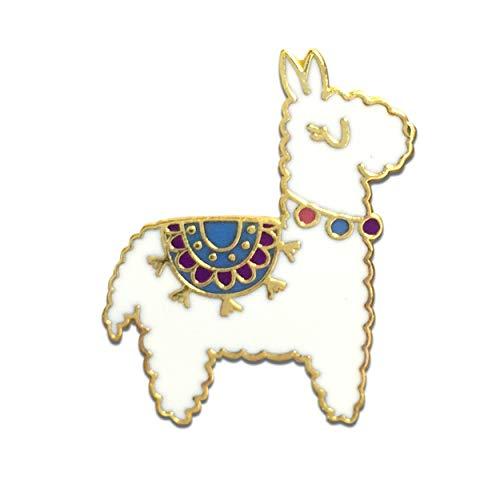Black Jaguar Pin de alpaca para regalo de alpaca, ideas de c