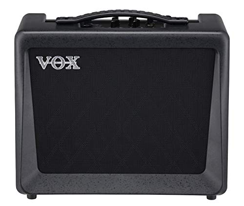 """VOX Electric Guitar Combo, VX15GT, 1x6.5"""", 15W, Modeling Amp"""