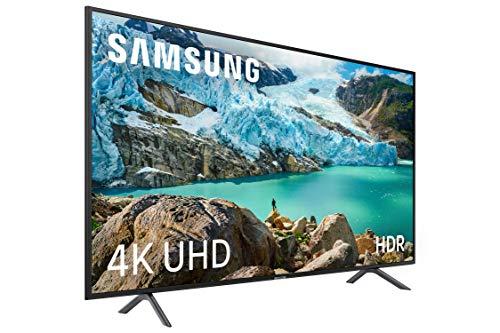 Samsung UE75RU7105- Smart TV 2019 de 75″ con