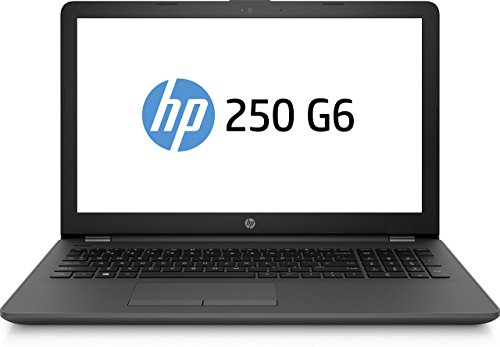 HP 250 G6 1WY15EA Notebook Portatile, Display 15.6', Ceneron n3060, RAM 4 GB, HDD 500 GB [Layout...