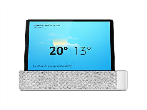 Lenovo Smart Tab M10 Plus Tablet, Display 10.3