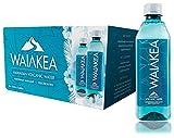 Waiakea Hawaiian Volcanic Water, Naturally Alkaline, 100% Recycled...
