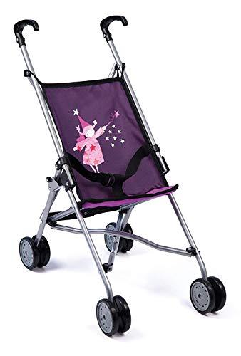 Bayer Design 3011200 - Puppen Buggy, lila