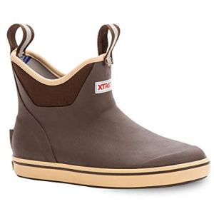 Xtratuf 6″ Ankle Deck Boot – Women's