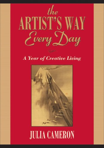 The Artist's Way Every Day: A Year of Creative Living - Kindle ...
