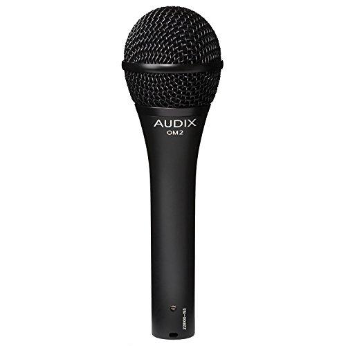 Audix OM2 Mic Dynamic Vocal