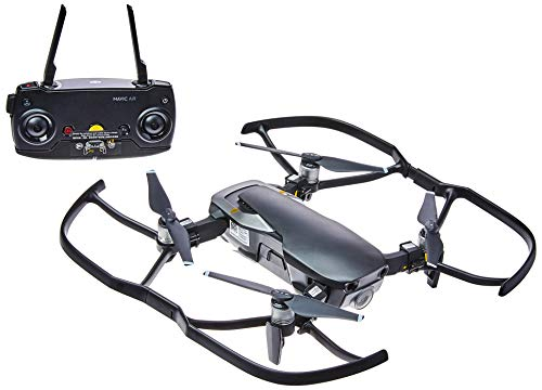 Drone Mavic Air Fly More, DJI, CP.PT.00000155.01, Preto Ônix