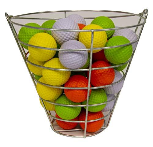 Product Image 3: Jef World of Golf Foam Practice Balls (42 Multi-Colored Balls)