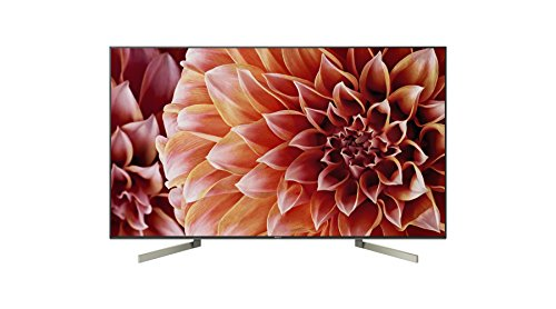 "Sony KD-55XF9005 - Televiseur 55"" 4K HDR LED avec Android TV (X-Motion Clarity, 4K HDR Processor X1 Extreme, TRILUMINOS, X-tended Dynamic Range Pro, Wi-FI), Noir"