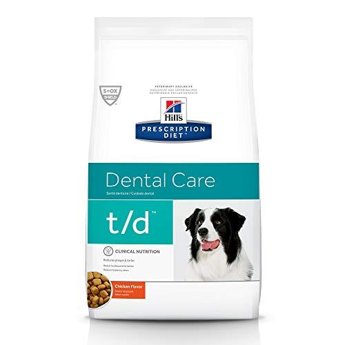 Hill's Prescription Diet t/d Dental Care Chicken...