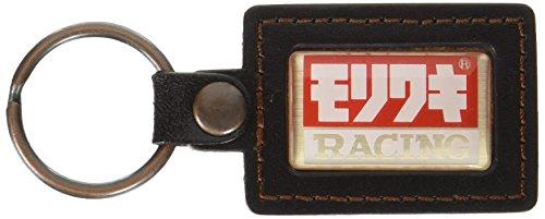 モリワキ(MORIWAKI) キーホルダー RACING 5X3.5cm ユニバーサル[汎用] 143-000-0050