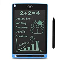 Advanced Technology -- adopting the newest LCD pressure-sensitive technology, This version of screen has been widely praised. It's a simple alternative to pen and paper. You can use Attached stylus or other plastic pens to write and draw, just like w...