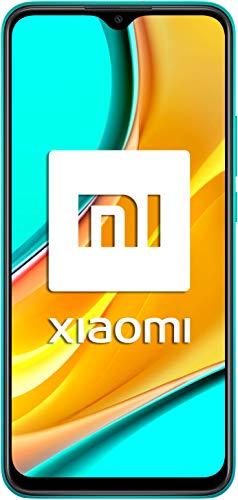 Xiaomi Redmi 9 - Smartphone con Pantalla FHD+ de 6.53'...