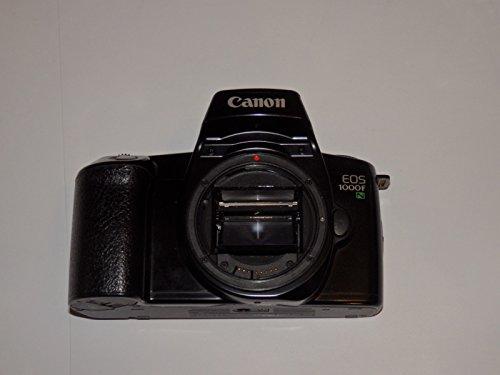 Canon EOS 1000 F N Fotocamera AF solo corpo Fotocamera 35 mm SPIEGELREFLEX SLR # tecnica...