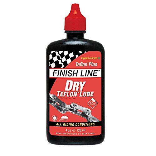 Finish Line Öl, Fett Teflon Plus Schmiermittel
