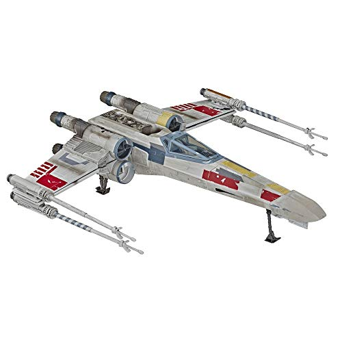 Star Wars - Vintage Luke Skywalker Red 5 Xwing (Hasbro E6137EU4)