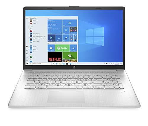 HP - PC 17-cn0003sl Notebook, Intel Core...