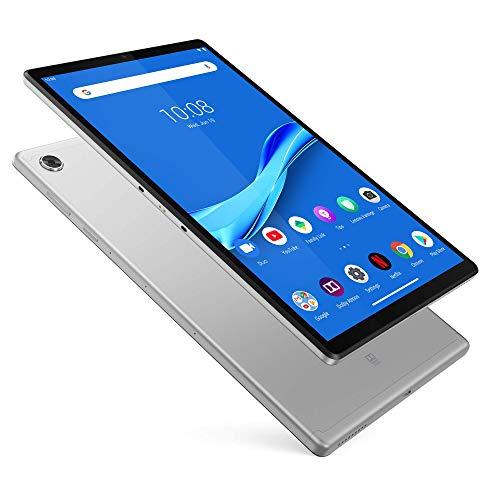 Lenovo M10 FHD Plus- Tablet de 10.3' Full HD/IPS (MediaTek Helio P22T, 4 GB...