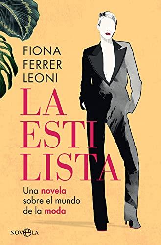 La estilista de Fiona Ferrer Leoni