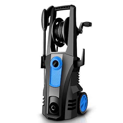 Best pressure washer for car detailing Black Friday Cyber Monday deals 2020