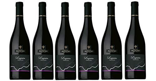 Confezione 6 bottiglie Lagrein | Vino Rosso Trentino DOC | Cantina Aldeno - Athesim Flumen