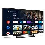 TD Systems K40DLX14GLE Hey Google Model 2021 - Televisores Smart TV 40 Pulgadas Full...
