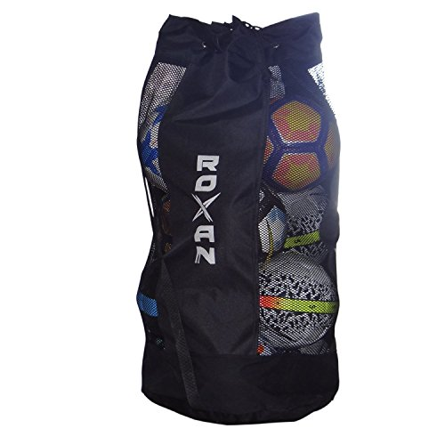 Roxan Football Carry Bag (16 Balls)