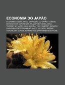 Economia do japão: economistas do japão, empresas do japão, termos de negócios japoneses, transportes do japão, turismo no japão, koei, honda