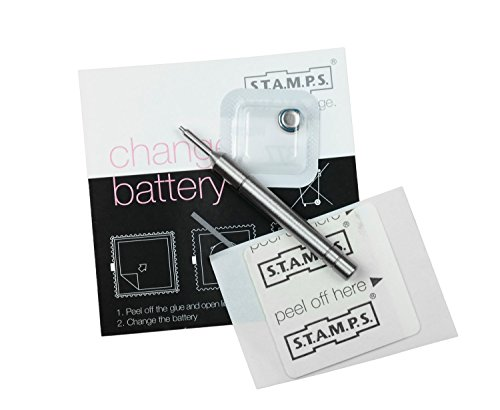 S.T.A.M.P.S. 0795000 - Uhrenwerkzeug