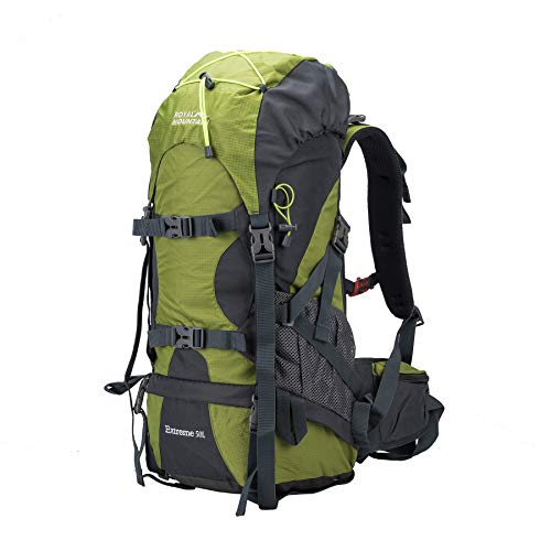 ROYAL MOUNTAIN Waterproof Climbing Daypack Outdoor Sports...