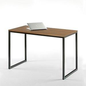 Zinus Jennifer Modern Studio Collection Soho Desk / Table / Computer Table, Natural
