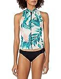 Billabong Women's Salty Dayz Wetsuit Swimsuit Vest, Tropical, 6