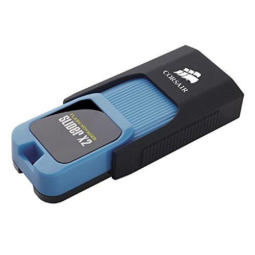 Corsair Voyager Slider X2 Memoria Unità Flash USB...