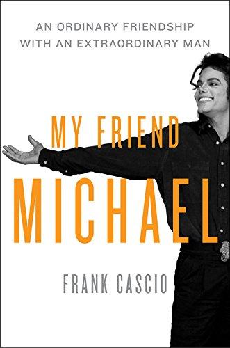 Mi amigo Michael: Una amistad normal con un hombre extraordinario (Punto de mira)