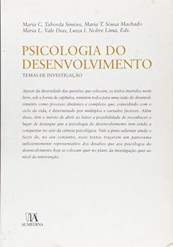 Psicologia do Desenvolvimento: Temas de Investigação