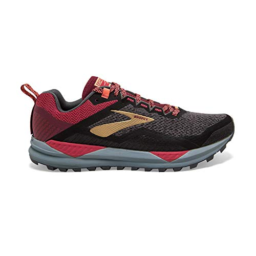 Brooks Cascadia 14 women hiking shoes