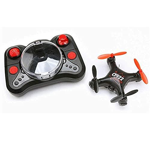 Accessori quotidiani Fotografia aerea ad alta definizione Drone piccolo 2,4 GHz Telecomando Aereo intelligente Giocattolo ad altezza fissa Quadcopter in miniatura Resistente agli urti e resistente