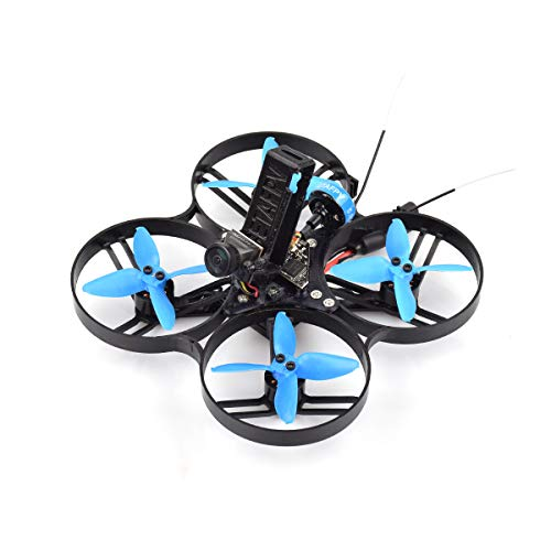 BETAFPV Beta85X 4S TBS Crossfire Brushless CineWhoop Drone with BEC Board Case F4 AIO 12A FC EOSV2 Camera 5000KV 1105 Motor for Naked Camera FPV Filming