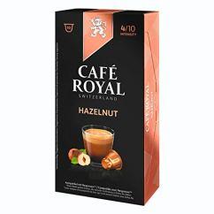 Café Royal Hazelnut 50 Kapseln Nespresso® kompatibel