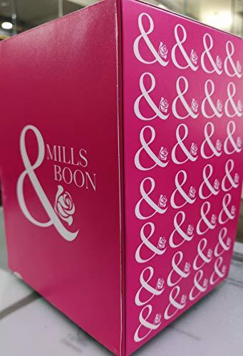 Mills & Boon- Set of 10 Books