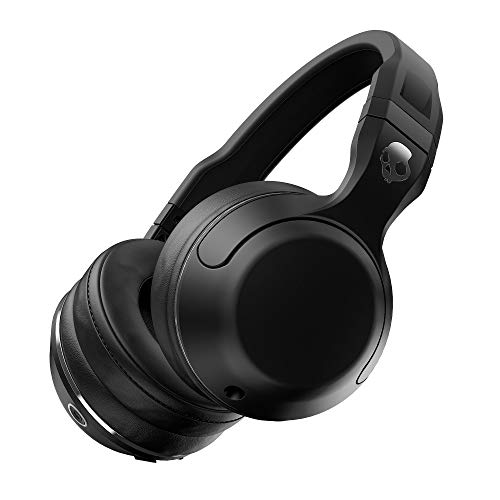 Skullcandy Hesh 2 Wireless Over-Ear Headphone - Black