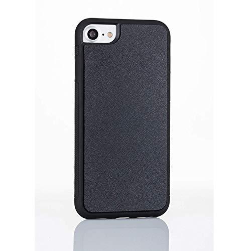 Una custodia per telefono antigravit per iPhone 11 12 Pro XS MAX XR X 8 7 6 S Plus, una magica cover protettiva ad assorbimento nano