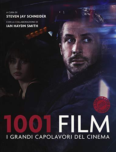 1001 film. I grandi capolavori del cinema