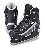 Jackson Ultima Softec Sport Men's/Boy's Recreational Hockey Skate - Mens Size 10