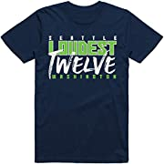 Adult Size Active T-Shirt, 5.4oz Cotton/Poly Blend Made with sustainably sourced grown cotton Seamless body for a wide printing area Machine-wash cold, Dry low heat, Tear away label
