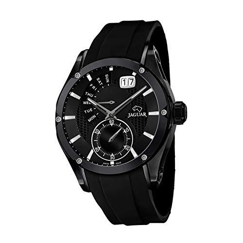 JAGUAR Uhren Special Edition Herren 'Swiss Made' - j681-1