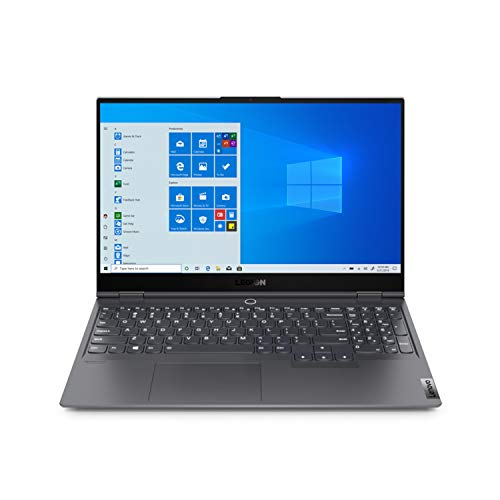 Lenovo Legion S7 39,6 cm (15,6 Zoll) Full HD Gaming Notebook (Intel Core i7-10750H, 16GB DDR4 RAM, 1TB PCIe SSD, GeForce RTX 2060, Win 10 Home)