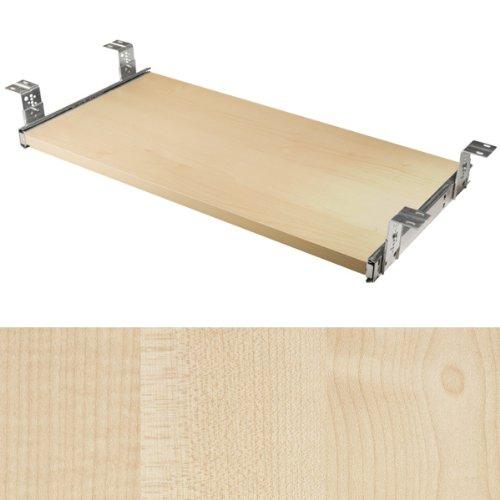 Tastaturauszug Set Dekor Ahorn (80 Zentimeter, 40 Zentimeter)