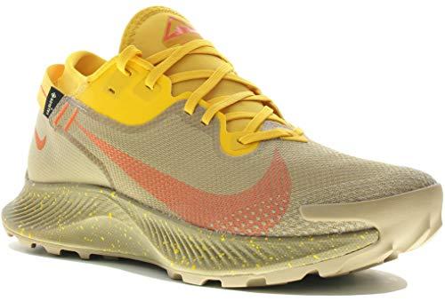 Nike Pegasus Trail 2 Gore-Tex, Zapatillas Deportivas Hombre, Dark Sulfur Beige, 42 EU