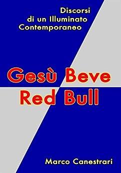 41gIM5raLyL. SY346  - Gesù Beve Red Bull (Italian Edition)